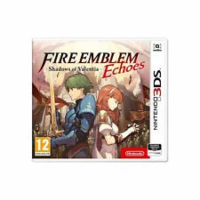FIRE EMBLEM SHADOWS OF VALENTIA ECHOES VF console Nintendo 3DS 2DS  ++ 100% NEUF