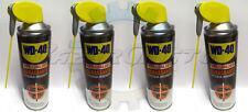 WD-40 SPECIALIST® SGRASSANTE EFFICACIA IMMEDIATA  4 bombolette spray da 500ml