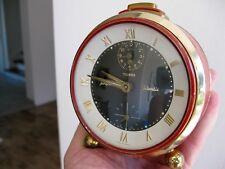 5 Junghans Wecker. Silent - Tic.. Tri - Vox.. Bivox.. Antik. Vintage..5 Stck....