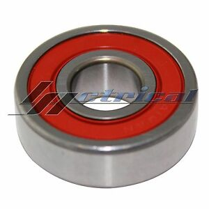 ALTERNATOR BEARING Fits LAND ROVER Defender 90 110, Discovery Range Rover, LR3