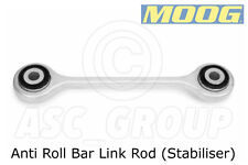 MOOG Front Axle left or right - Anti Roll Bar Link Rod (Stabiliser), VO-LS-3053