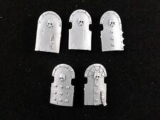Tomb Kings : Egyptian Style Skeleton Shields (5)