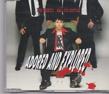 Marc Almond-Adored And Explored cd maxi single