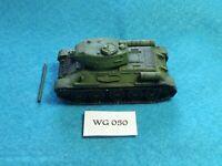 Wargames - 20mm WWII Russian T34/85 - Metal WG50