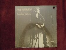 Mike Harrison Spooky Tooth Smokestack Lightning 2nd Island LP Still Sealed Promo
