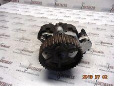 Mitsubishi Space Star 1.9 Diesel High pressure fuel pump 8200055072 used 2003