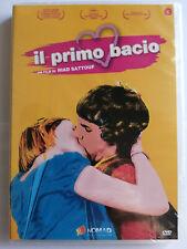 IL PRIMO BACIO DVD SIGILLATO Riad Sattouf