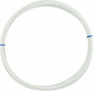 Shimano Gear Outer Cable - 2.5m Length - White - SP41 SIS