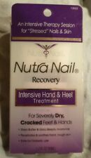 Nutra Nail Recovery - Intensive Hand & Foot Treatment Cream Diabetic Safe Cream