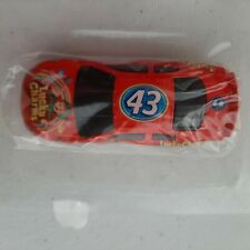 Hot Wheels  Lucky Charms Plymouth GTX 2003 Richard Petty Salute #43