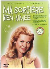 MA SORCIERE BIEN AIMEE - Intégrale kiosque - Saison 8 - dvd 77 - NEUF