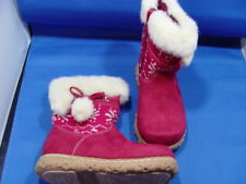 NWT CANYON RIVER GIRLS BOOTS GREAT COLOR 8M