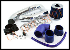 01 02 03 04 05 Chrysler Sebring 3.0 V6 COLD AIR INTAKE SYSTEM w/ FILTER - BLUE