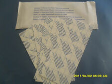5 X CLOTHES MOTH TRAP REFILL PADS MONITOR CATCHER PHEROMONE MOTH AF DEMI DIAMOND