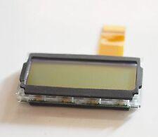 Replacement New LCD Screen For Motorola Radio GP338PLUS GP388 EX600