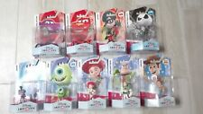 Lotto Disney Infinity: Cars Incredibili Monsters &Co Toy Story Jack Skeletron