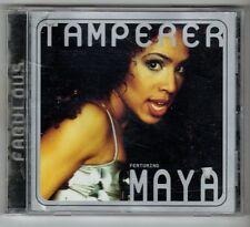 (GX909) The Tamperer ft Maya - 1998 CD