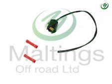 landrover td5 crank sensor wiring repair kit discovery td5 defender td5