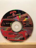 Used ~ NASCAR Racing Computer Video Game Software CD-ROM (Sierra Sports, 1998)