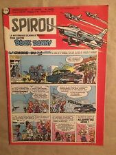 SPIROU - 1178 : 10 novembre 1960