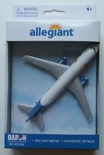DARON Airplane Allegiant Airlines RLT2324