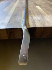 Ping i3 Green Dot 0-Size Single 3 Iron JZ Regular Flex Steel Shaft