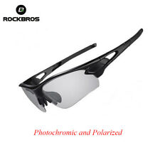 CATEYE Bike Photochromic Cycling Glasses 100/% UV400 Sunglasses Goggles Eyewear