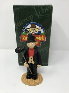 Robert Harrop Camberwick Green CG33 Roger Varley Chimney Sweep Brand New Boxed