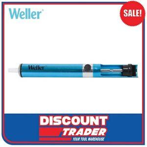 Weller WDS De-Soldering Pump / Solder Sucker