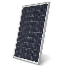 HQ Solar panels100wPV Modules cell,DC12v output, with Multi Crystalline Silicon