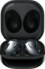 Samsung Galaxy Buds Live Wireless In-Ear Headset - Mystic Black On Hand / Ready