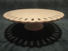Portmeirion Studio Cake Plate Stand/Platter Serving Dish Valerie Pattern