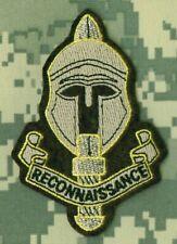 Syria-Iraq DAESH WHACKER JSOC SAS SPECIAL OPS νeΙcrο ACU TAB: RECONNAISSANCE