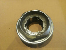 BBS RZ R14 R15 BMW ALLOY WHEEL CENTER HUB CAPS HEX NUT 09.23.114