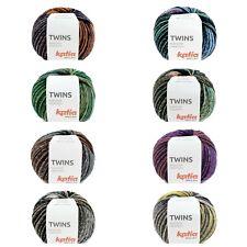 Katia - TWINS - 150g - Garn - Wolle - Herbst/Winter - (10,30€/100g)
