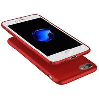 Ultra Slim Mince Housse Etui Coque Cover Dur PC Plastique Pour Samsung &Apple