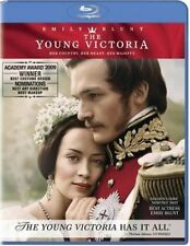 The Young Victoria [Blu-ray] NEW!