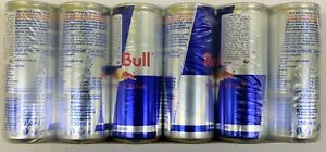 Red Bull 24 Cans @ 250ml-Best Energy Drink for All Seasons