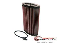 K&N Performance Air Filters / 04-12 Porsche Boxster / 05-12 Caymen / E-2295