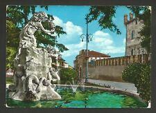 AD7546 Vicenza - Provincia - Thiene - Fontana di Bacco