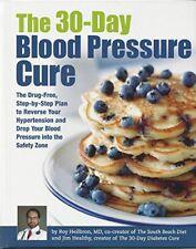 B00QMR1MAC The 30-day Blood Pressure Cure