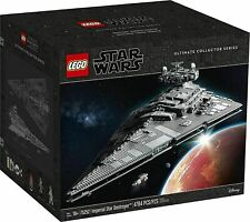 *BRAND NEW* LEGO Star Wars 75252   Imperial Star Destroyer   Shipped from MEL