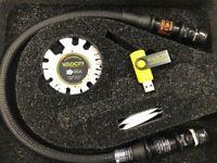 "NEW Flexible, 26"" REPAIRABLE VNA Cable  - 35NMD - 35(M) , 3671KFS50-60B"