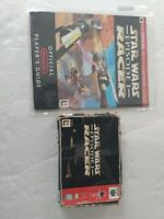 N64 Star Wars Episode 1 Racer Game, Complete And Strategy Guide. Nintendo 64