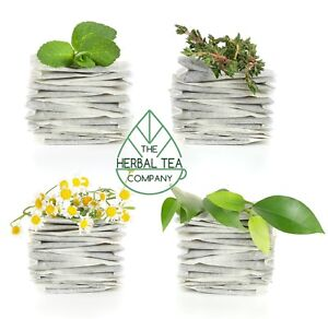Chitosan Green Tea Blend Tea Bags Pack 50 FREE UK Post