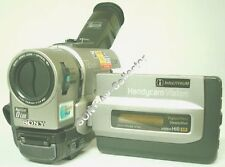 SONY CCD-TRV99 Hi8 Video8 8mm XRAY Player Recorder Video Camcorder as GV-A500