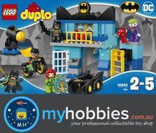 Batman Duplo LEGO Buidling Toys
