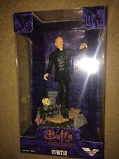 "Buffy The Vampire Slayer Master 9"" DELUXE ACTION Figure Varner Studios"