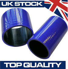 Toyota Hilux Surf  Turbo Hoses (NEW) for KZN185 Intercooler BLUE with warranty