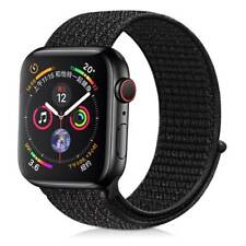 Nylon Soft Breathable Watch Band Strap For Apple Watch Series 5/4/3/2/1